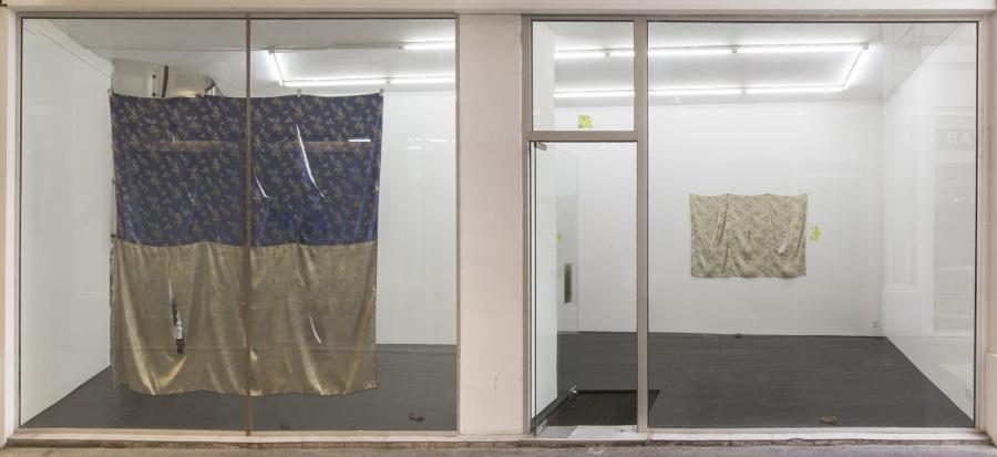 Étranger — Exposition, Goton Paris