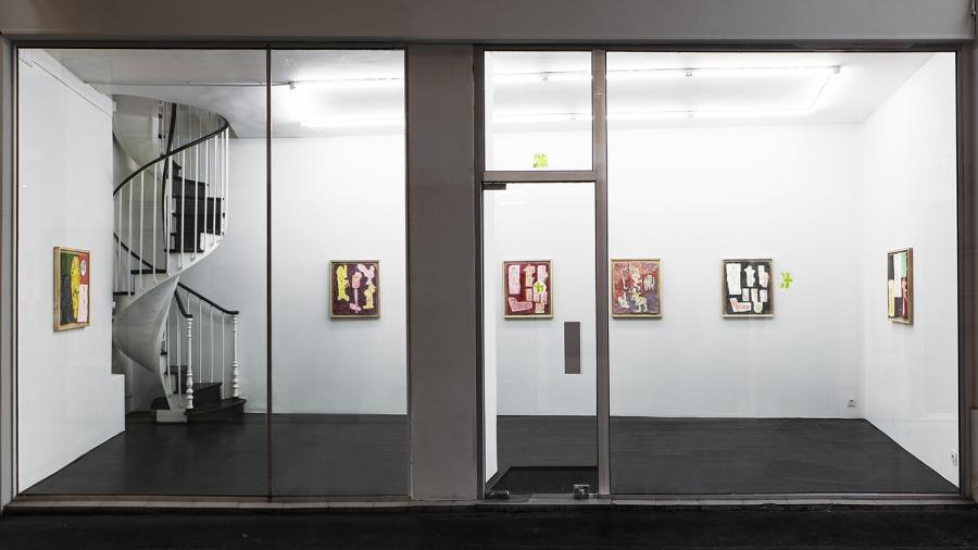 This Anal Crime of Being: New Ceramics — Exposition, Goton Paris