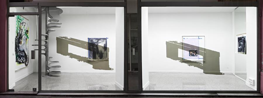 Change — Exposition, Goton Paris